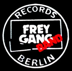 FREYGANG-BAND RECORDS